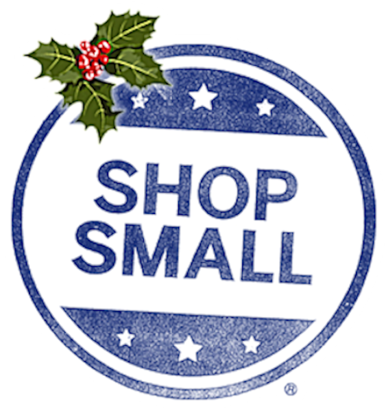 ShopSmallHoliday